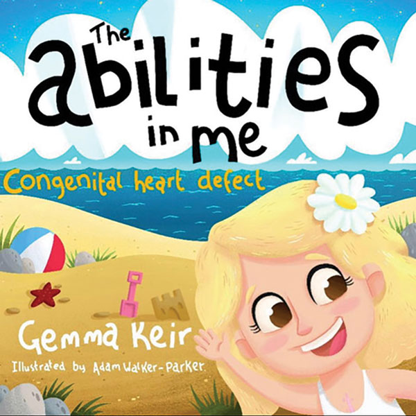 The Abilities In Me Book