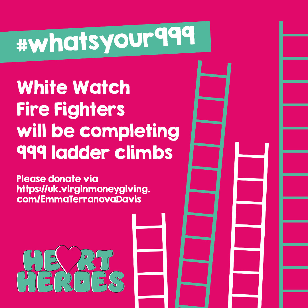 #Whats your 999 challenge