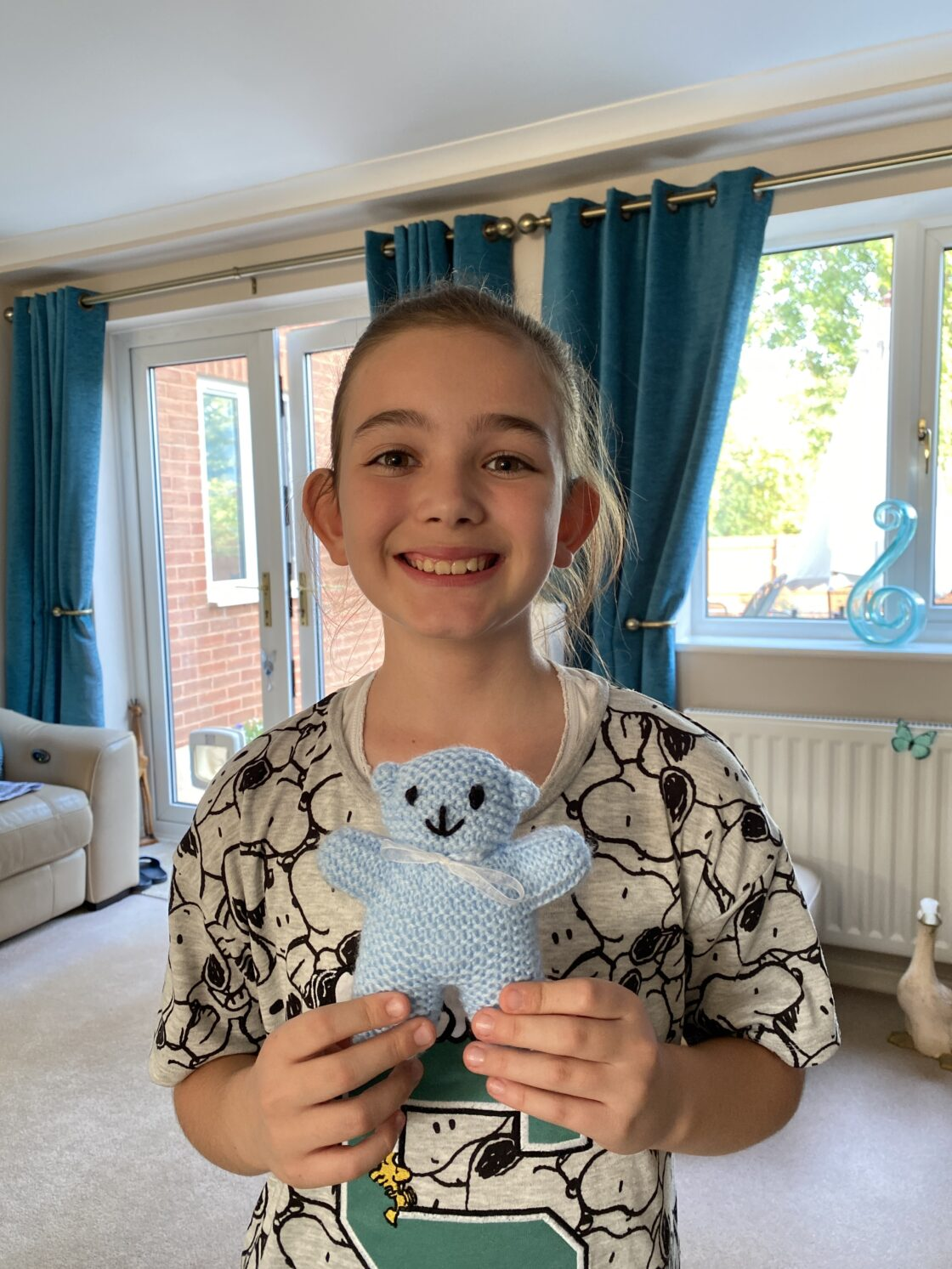 Heart Heroes Hug Bears- covered by Gloucestershire Live
