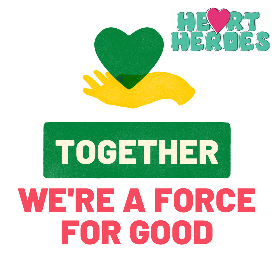Heart Heroes Coffee morning