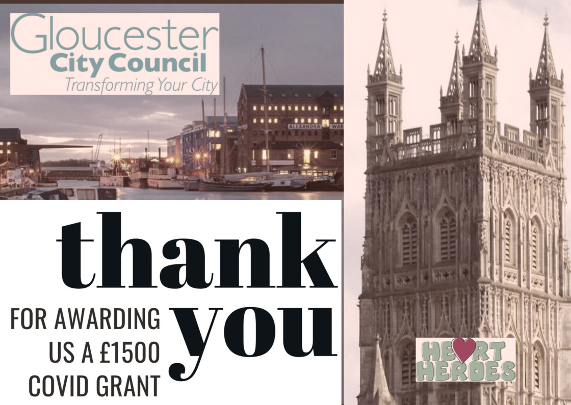 Gloucester City Council Covid Grant