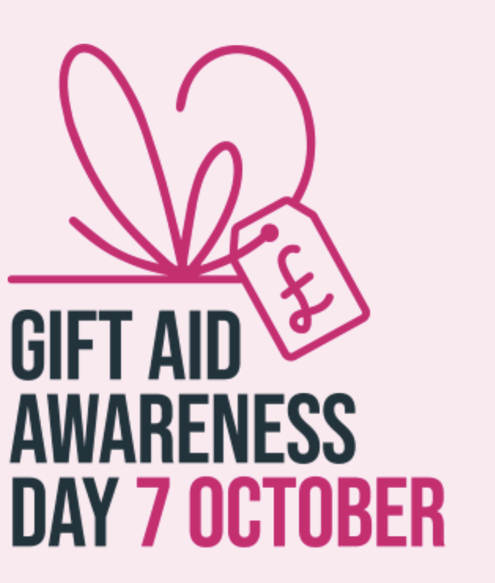 Gift Aid Awareness Day